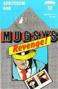 Mugsy's Revenge per Sinclair ZX Spectrum