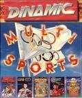 Multi Sports per Sinclair ZX Spectrum