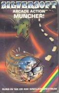 Muncher per Sinclair ZX Spectrum