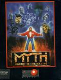 Myth: History in the Making per Sinclair ZX Spectrum