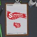 Nuove immagini di Surgeon Simulator 2013 festeggiano la pubblicazione odierna