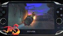 Jak and Daxter Trilogy - Trailer della versione Vita