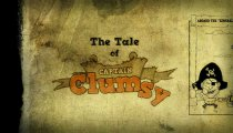 Captain Clumsy - Trailer