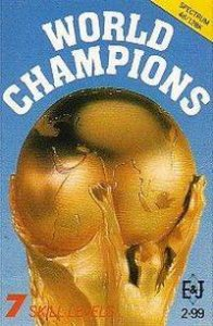 World Champions per Sinclair ZX Spectrum