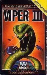 Viper III per Sinclair ZX Spectrum
