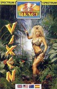 Vixen per Sinclair ZX Spectrum