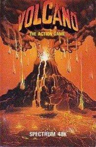 Volcano per Sinclair ZX Spectrum