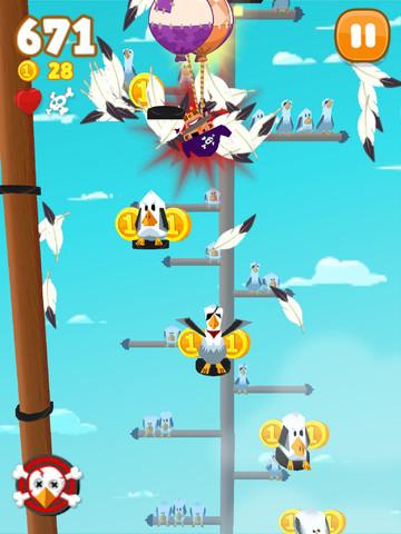 Giochi gratis di caduta libera