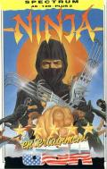 Ninja per Sinclair ZX Spectrum
