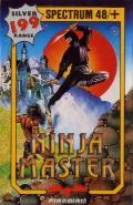 Ninja Master per Sinclair ZX Spectrum