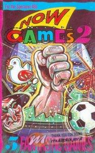Now Games 2 per Sinclair ZX Spectrum