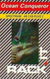 Ocean Conqueror per Sinclair ZX Spectrum