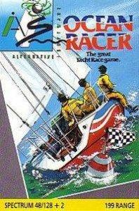 Ocean Racer per Sinclair ZX Spectrum