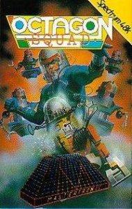 Octagon Squad per Sinclair ZX Spectrum
