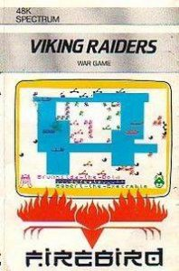 Viking Raiders per Sinclair ZX Spectrum