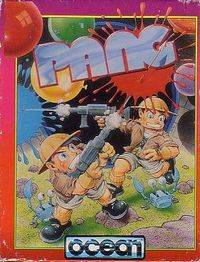 Pang per Sinclair ZX Spectrum