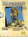 Paperboy II per Sinclair ZX Spectrum