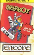Paperboy per Sinclair ZX Spectrum