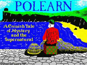 Polearn per Sinclair ZX Spectrum