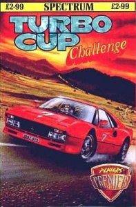 Turbo Cup per Sinclair ZX Spectrum