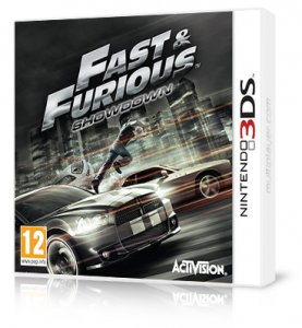 Fast & Furious: Showdown per Nintendo 3DS