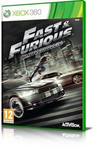 Fast & Furious: Showdown per Xbox 360