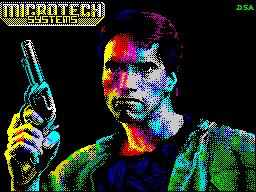 Prva Akcia per Sinclair ZX Spectrum