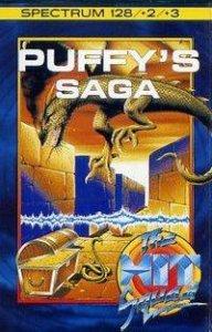 Puffy's Saga per Sinclair ZX Spectrum