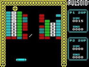Pulsoid per Sinclair ZX Spectrum