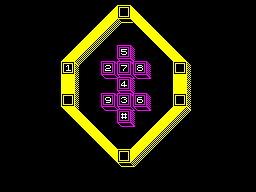 Q.B.O. per Sinclair ZX Spectrum