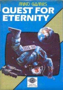 Quest for Eternity per Sinclair ZX Spectrum