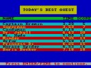 Quiz Quest per Sinclair ZX Spectrum