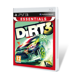 DiRT 3 per PlayStation 3