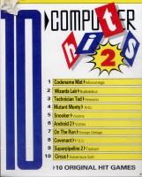 10 Computer Hits 2 per Sinclair ZX Spectrum