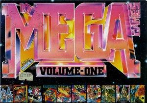10 Mega Games Volume One per Sinclair ZX Spectrum