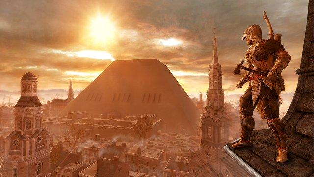 Assassin's Creed III - La Tirannia di Re Washington - Episodio 3: La Redenzione