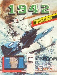 1942 per Sinclair ZX Spectrum