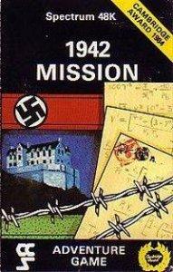 1942 Mission per Sinclair ZX Spectrum