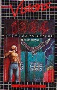 1994: Ten Years After per Sinclair ZX Spectrum