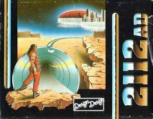 2112 AD per Sinclair ZX Spectrum
