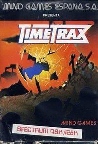 TimeTrax per Sinclair ZX Spectrum