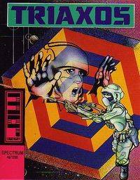 Triaxos per Sinclair ZX Spectrum