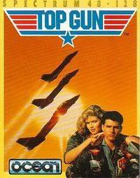 Top Gun per Sinclair ZX Spectrum