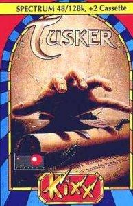 Tusker per Sinclair ZX Spectrum