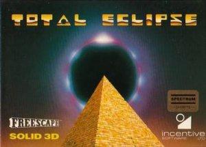 Total Eclipse per Sinclair ZX Spectrum