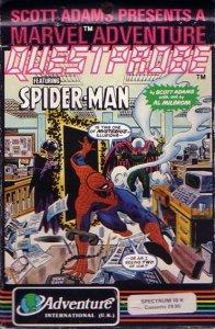 Questprobe 2: Spider-Man per Sinclair ZX Spectrum