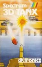 3D Tanx per Sinclair ZX Spectrum