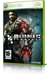 Bionic Commando per Xbox 360
