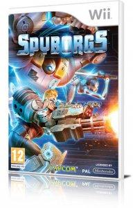 Spyborgs per Nintendo Wii