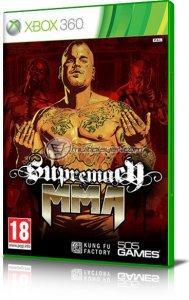 Supremacy MMA per Xbox 360